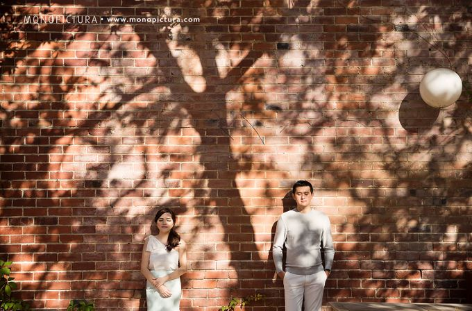 Perth Prewedding by Elmer by Monopictura - 011