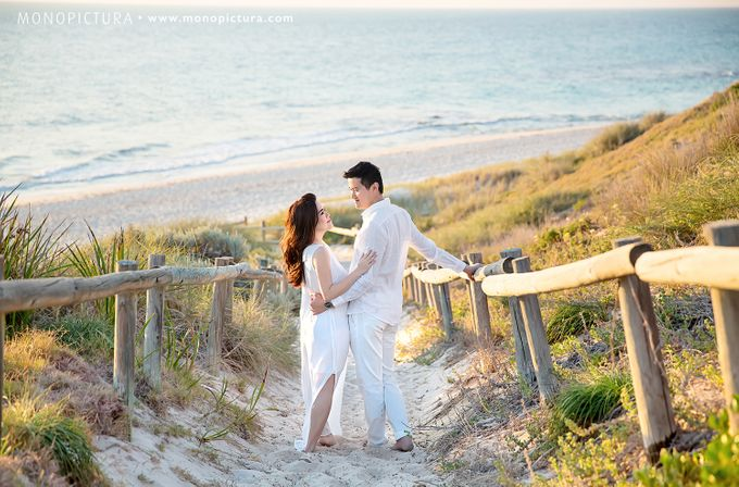 Perth Prewedding by Elmer by Monopictura - 018