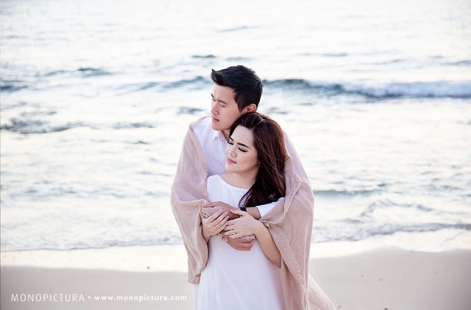 Perth Prewedding by Elmer by Monopictura - 023
