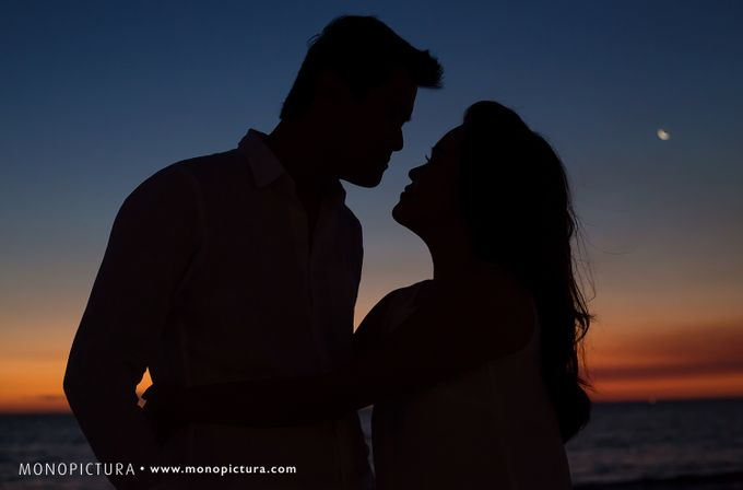 Perth Prewedding by Elmer by Monopictura - 027