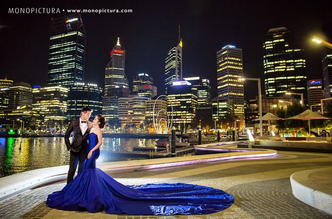 Perth Prewedding by Elmer by Monopictura - 028