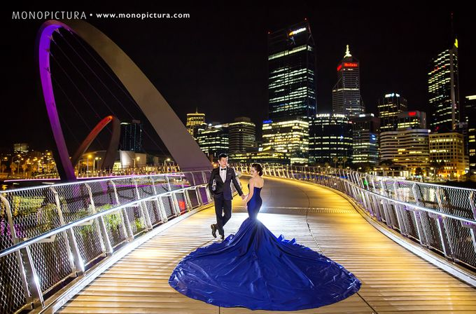 Perth Prewedding by Elmer by Monopictura - 029