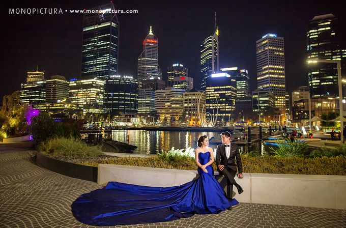 Perth Prewedding by Elmer by Monopictura - 030