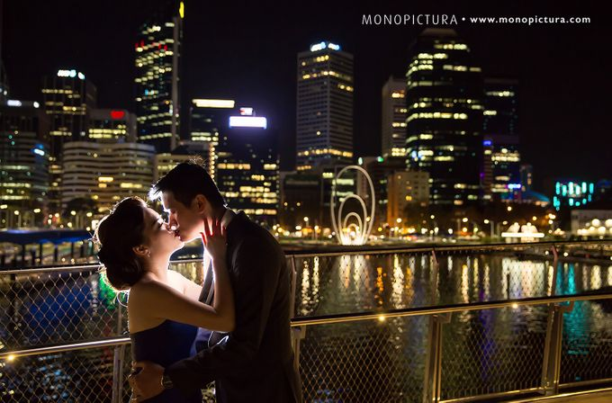 Perth Prewedding by Elmer by Monopictura - 031
