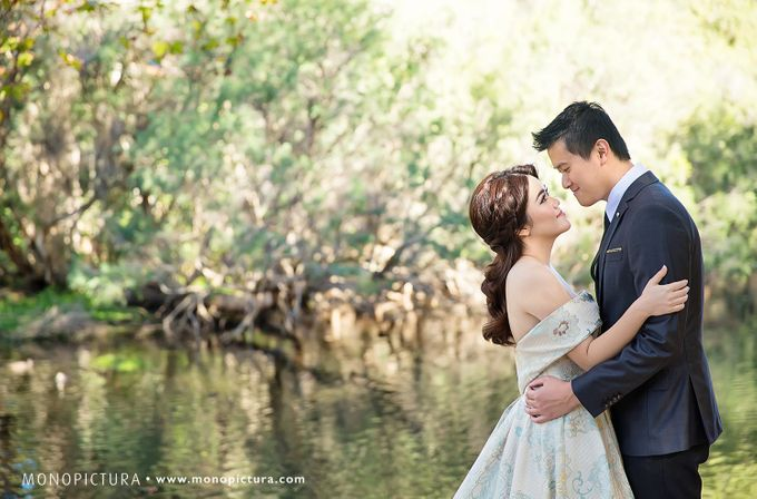 Perth Prewedding by Elmer by Monopictura - 038