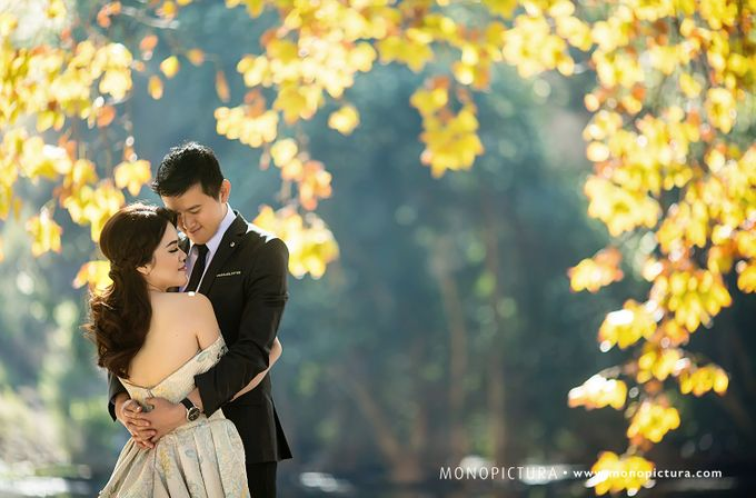 Perth Prewedding by Elmer by Monopictura - 042