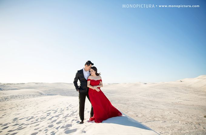 Perth Prewedding by Elmer by Monopictura - 044