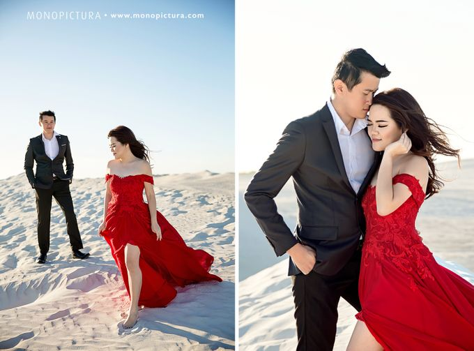 Perth Prewedding by Elmer by Monopictura - 045