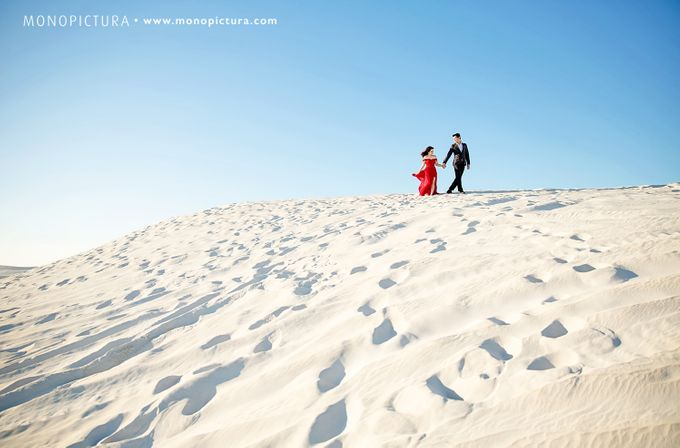 Perth Prewedding by Elmer by Monopictura - 046