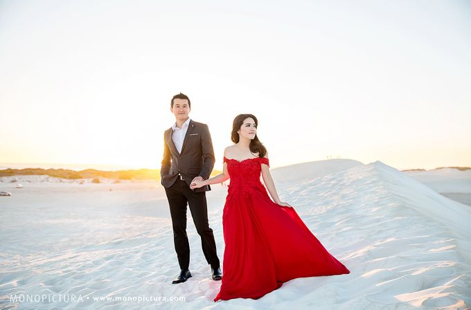 Perth Prewedding by Elmer by Monopictura - 048