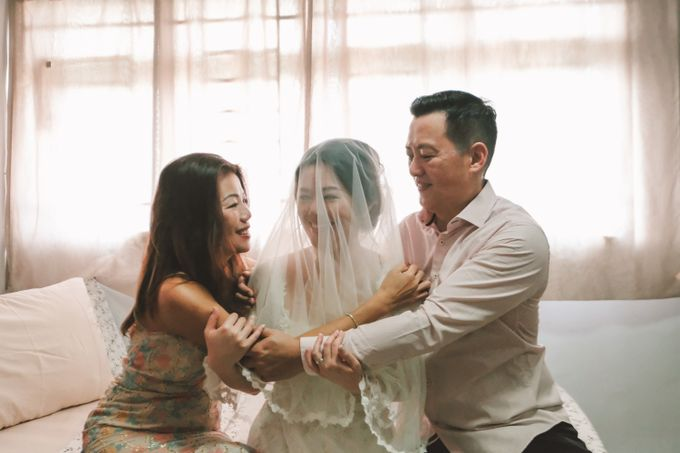 Actual Day Wedding - Indian & Chinese Wedding by Jen's Obscura (aka Jchan Photography) - 007