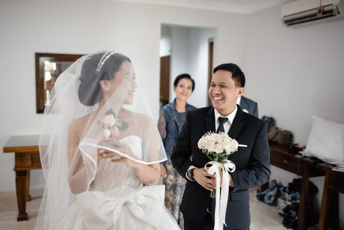The Wedding of Andrias & Lia by We Make Memoir - 015
