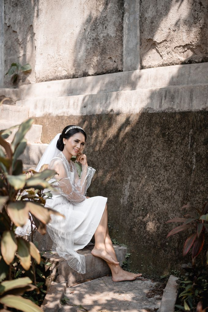 The Wedding of Andrias & Lia by We Make Memoir - 011