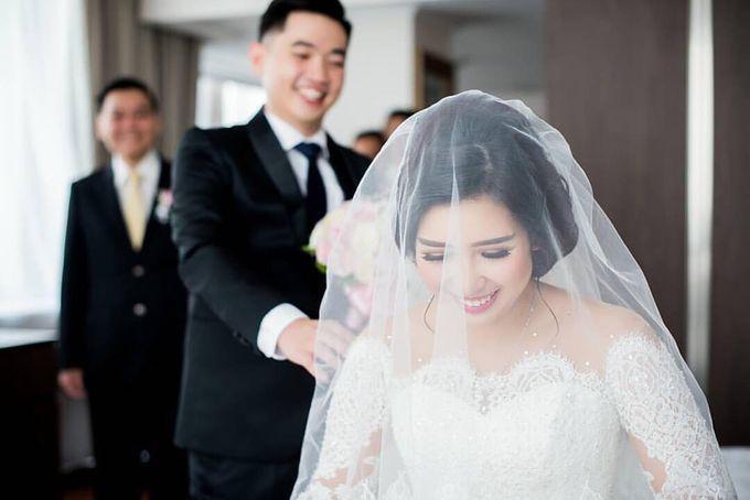Wedding of Ramli & Ayu by JP Wedding Enterprise - 002