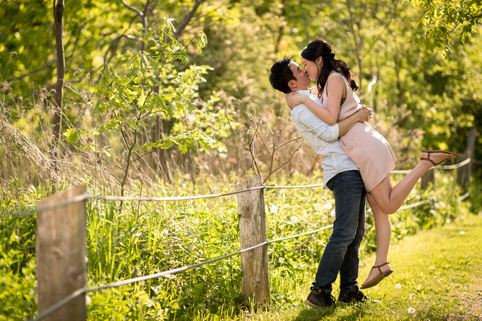 Steve and Cindy pre wedding by Motion D Photography - 005