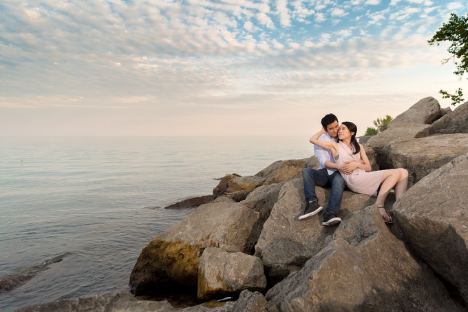 Steve and Cindy pre wedding by Motion D Photography - 007
