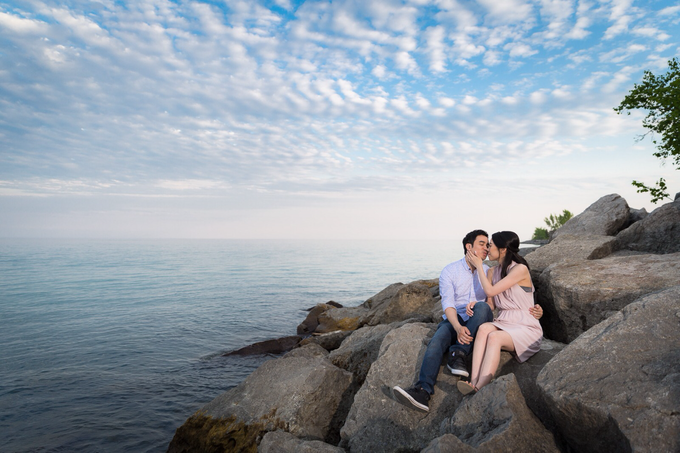 Steve and Cindy pre wedding by Motion D Photography - 009