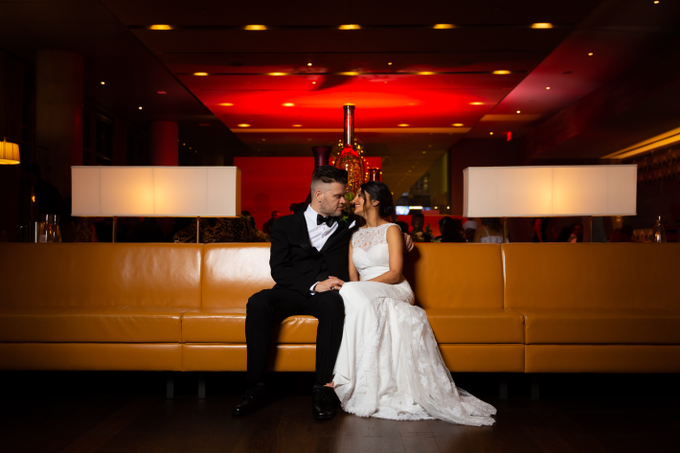 Body rock official wedding  by Motion D Photography - 002