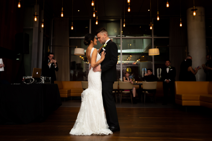 Body rock official wedding  by Motion D Photography - 003