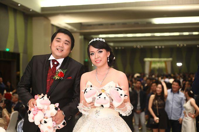 Jeffison & Santya Wedding by DESPRO Organizer - 003