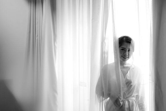 Daud & Vina Wedding by MariMoto Productions - 004