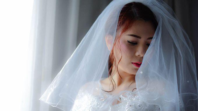 Daud & Vina Wedding by MariMoto Productions - 007