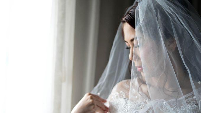 Daud & Vina Wedding by MariMoto Productions - 008