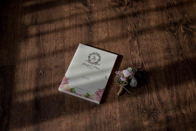 Yuripto & Vina Wedding by MariMoto Productions - 001