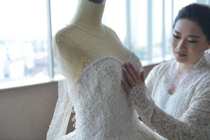 Yuripto & Vina Wedding by MariMoto Productions - 007