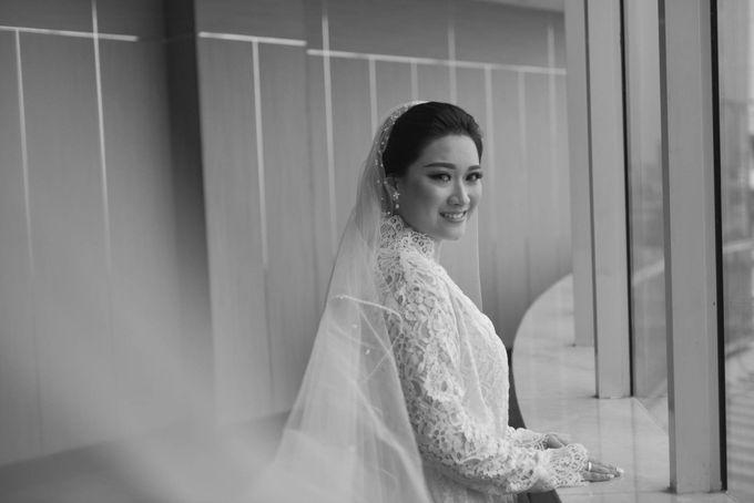 Yuripto & Vina Wedding by MariMoto Productions - 008