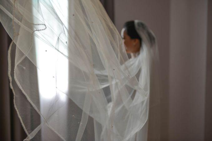 Yuripto & Vina Wedding by MariMoto Productions - 004