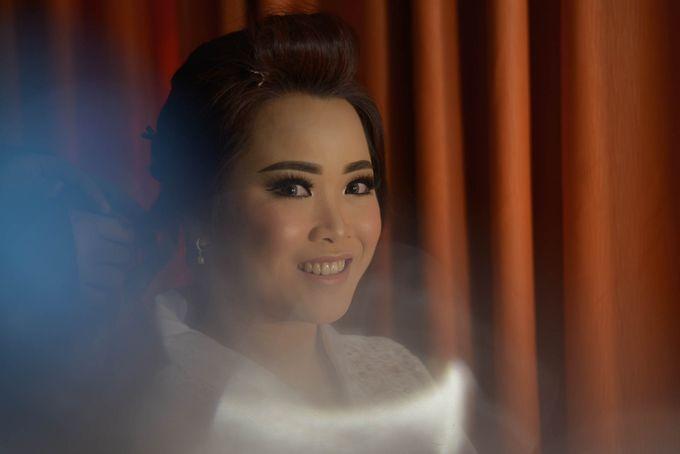 Fajar Ervina Wedding by MariMoto Productions - 004