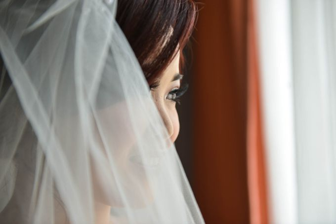 Fajar Ervina Wedding by MariMoto Productions - 005