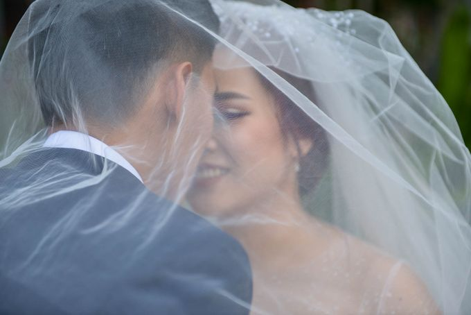 Fajar Ervina Wedding by MariMoto Productions - 008
