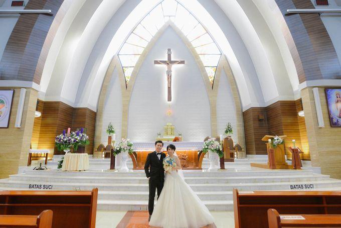 David & Sharon Wedding by MariMoto Productions - 006