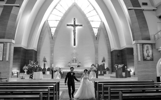 David & Sharon Wedding by MariMoto Productions - 007