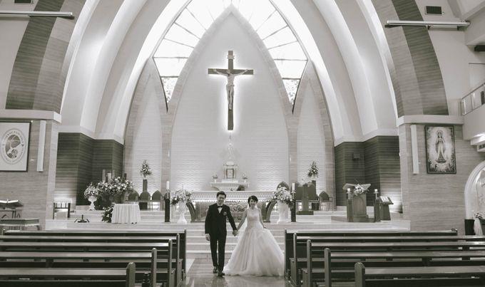David & Sharon Wedding by MariMoto Productions - 008