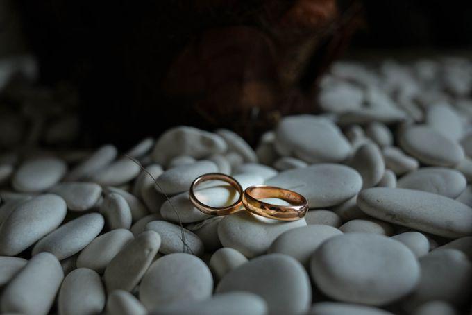 David & Sharon Wedding by MariMoto Productions - 010