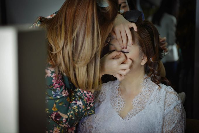 Felix & Novi Wedding by MariMoto Productions - 001