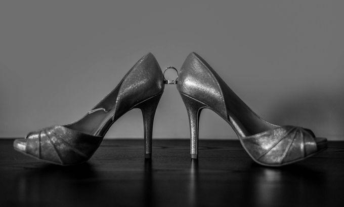 Felix & Novi Wedding by MariMoto Productions - 005