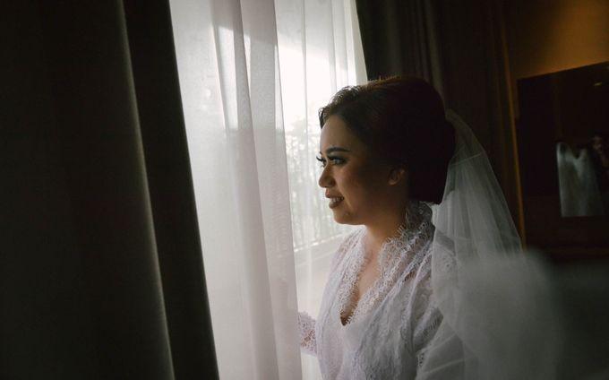 Felix & Novi Wedding by MariMoto Productions - 008