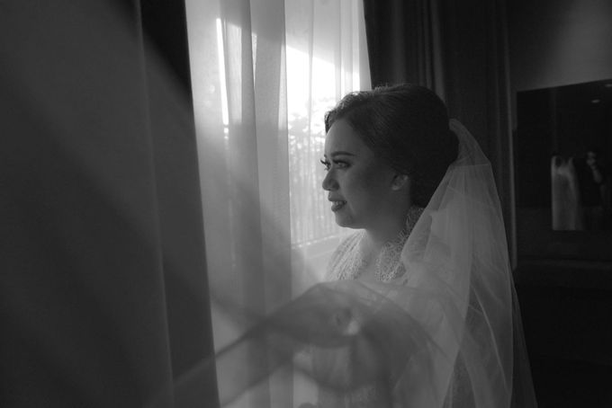Felix & Novi Wedding by MariMoto Productions - 009
