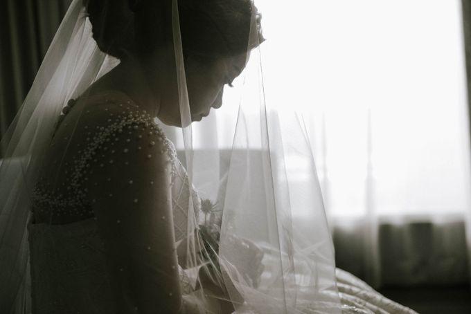 Felix & Novi Wedding by MariMoto Productions - 011