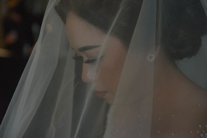 Felix & Novi Wedding by MariMoto Productions - 012