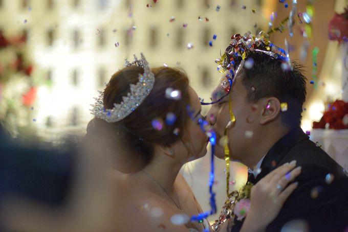 Felix & Novi Wedding by MariMoto Productions - 017