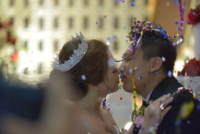 Felix & Novi Wedding by MariMoto Productions - 018