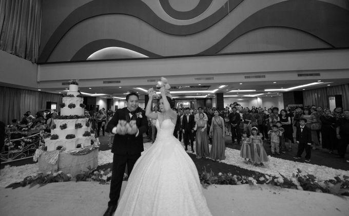 Felix & Novi Wedding by MariMoto Productions - 019