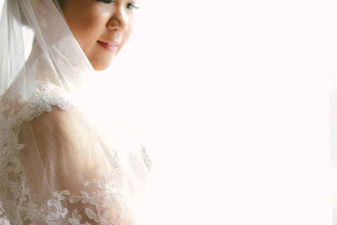 Jeff & Jessie Wedding by MariMoto Productions - 002