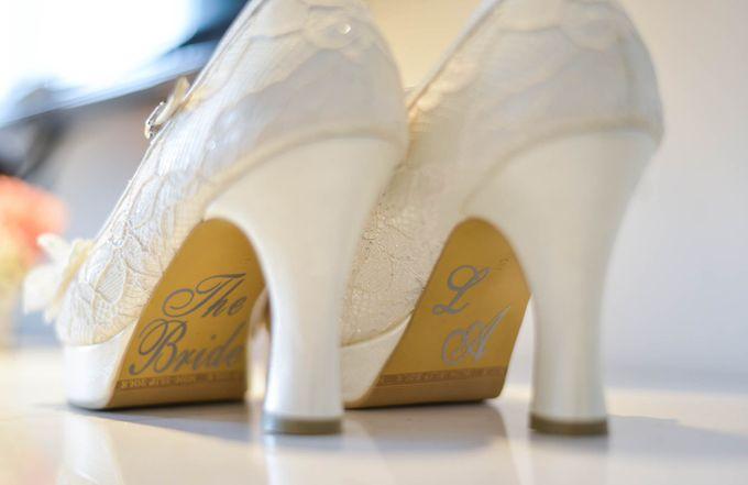 Ibnu & Anita Wedding by MariMoto Productions - 004