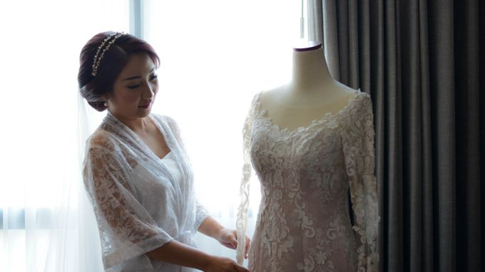 Ibnu & Anita Wedding by MariMoto Productions - 005